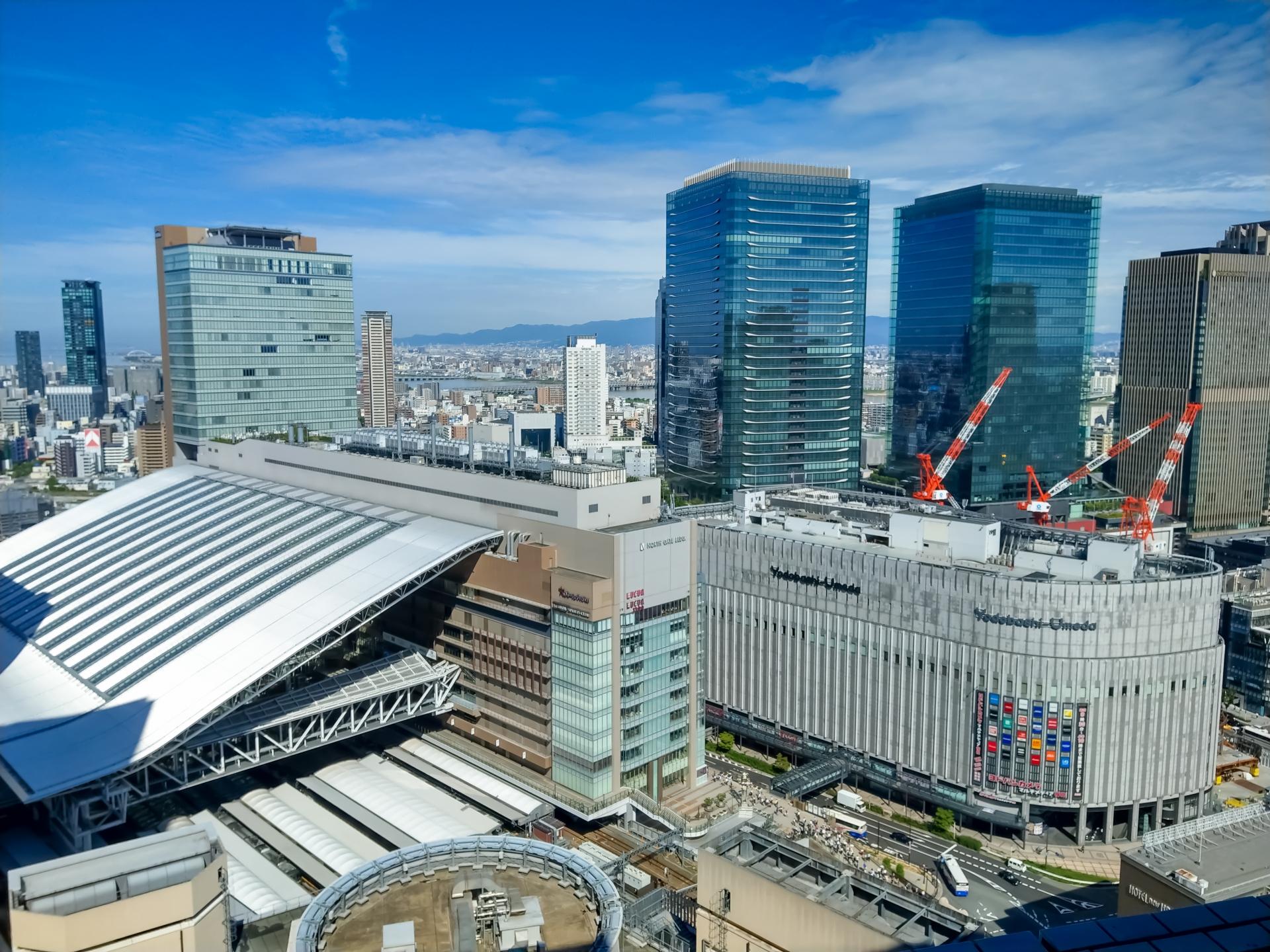 梅田でAmazonギフト券を買取りしている店舗をご紹介!