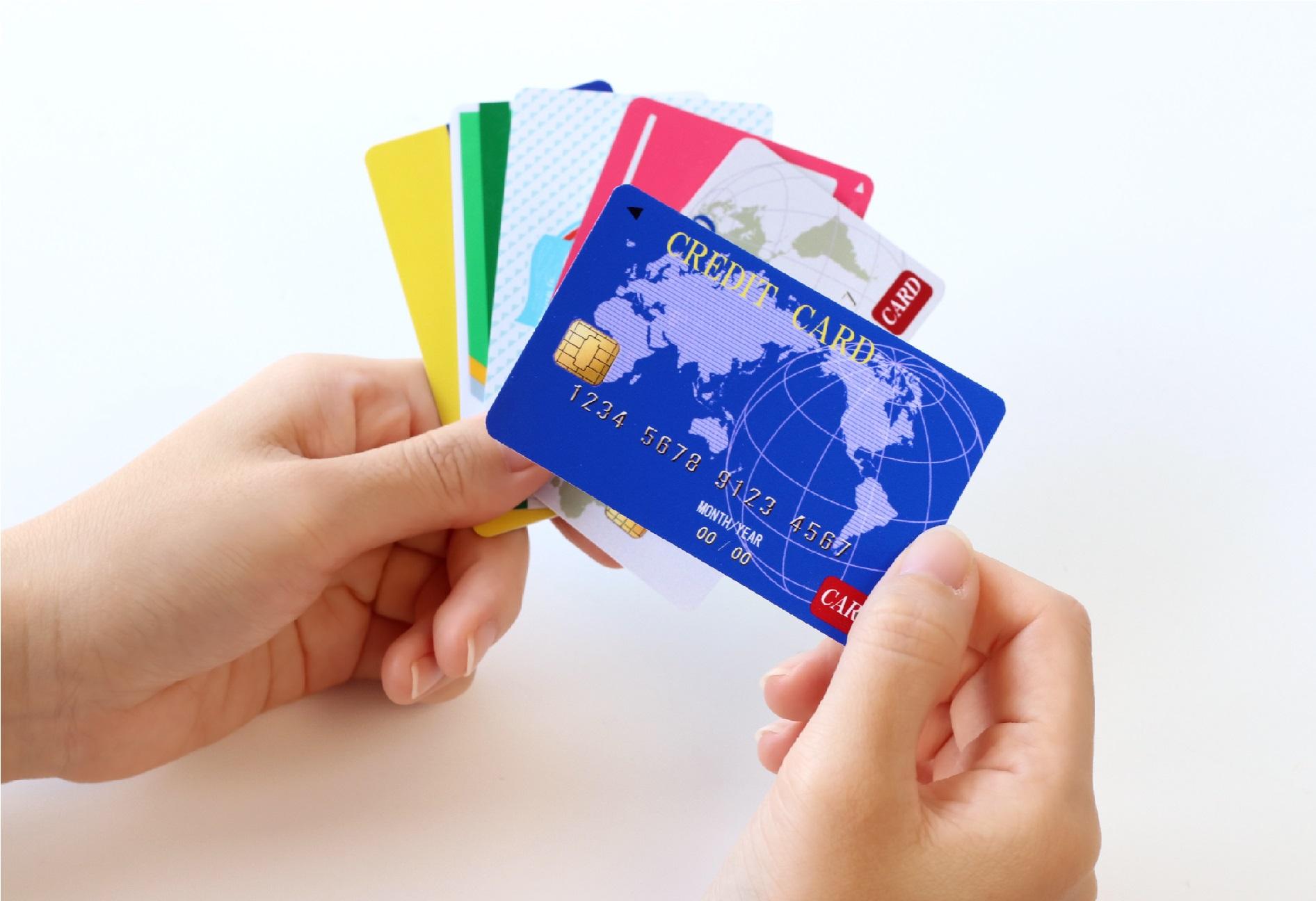Amazonプライム会費はクレジットカードなどで決済ができる