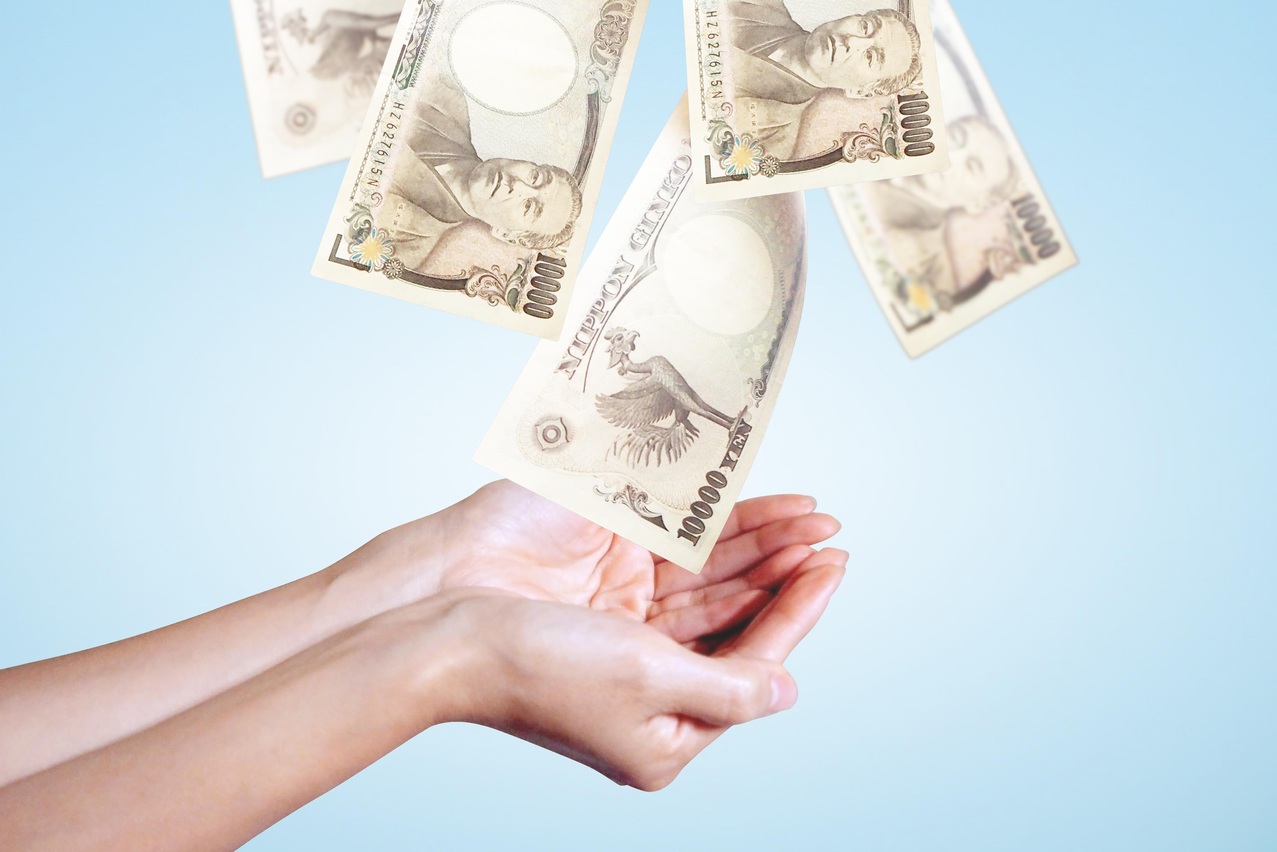 楽天ポイントギフトカードを現金に換える方法は3つある